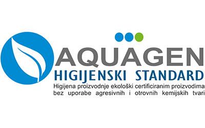aquagen-higijenski-standard