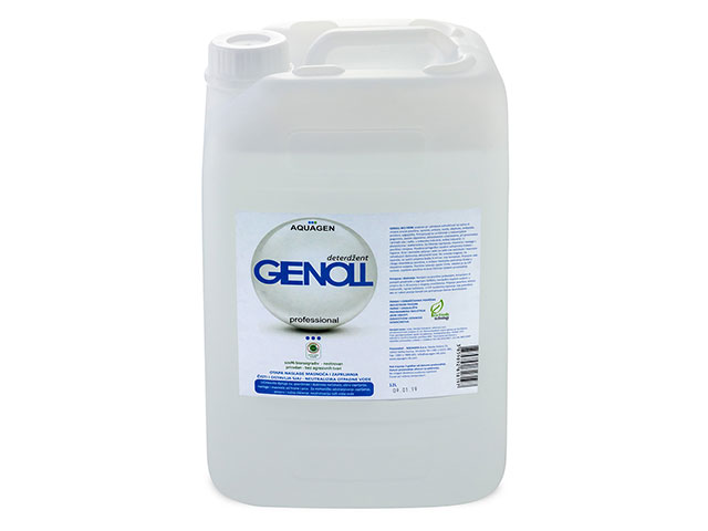 GENOLL BP AGRO 12 L