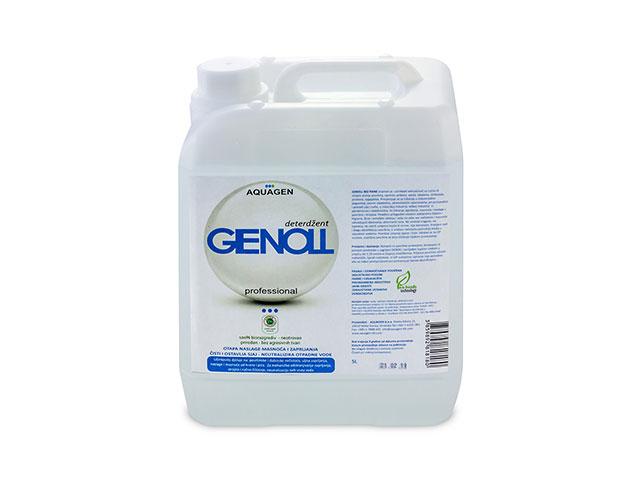 GENOLL BP AGRO 5 L