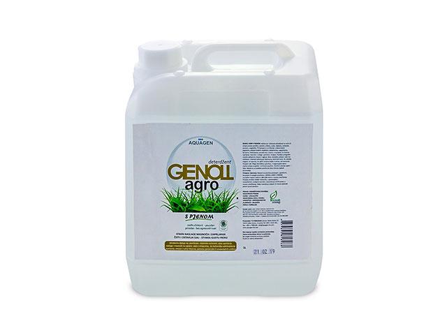 GENOLL SP AGRO 5 L