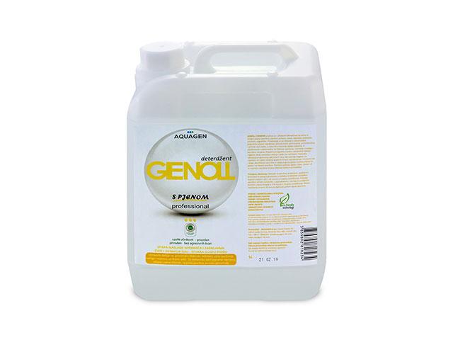 GENOLL SP PROFESSIONAL 5 L