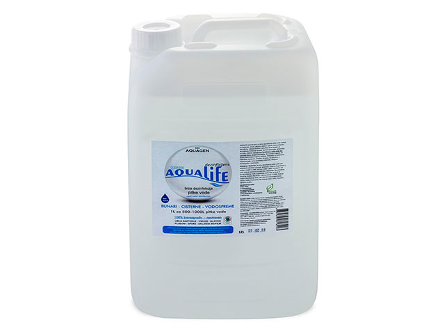 GENOX AQUALIFE 12 L