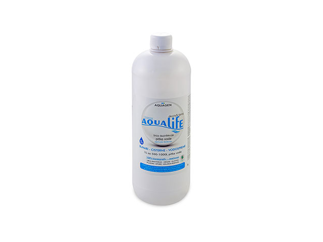 GENOX AQUALIFE 1 L