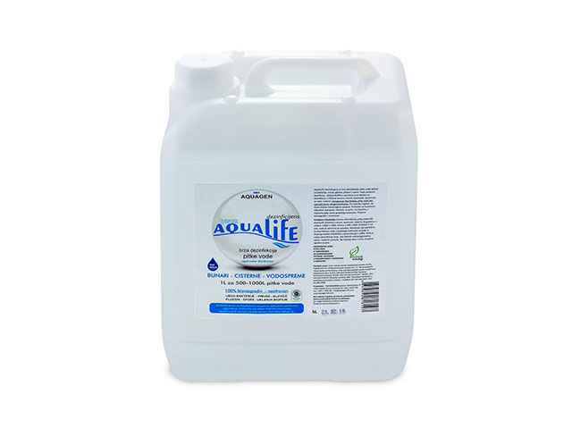 GENOX AQUALIFE 5 L