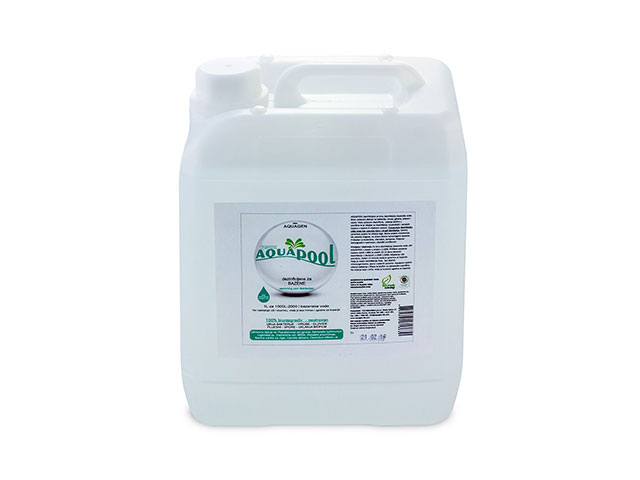 GENOLL AQUAPOOL PLUS 5 L