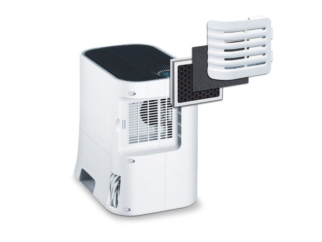 BEURER LR330 ovlaživač i perač zraka